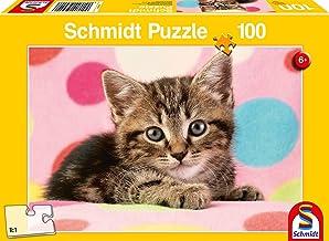 TRI Puzzle Katzenpuzzle Katzenliebhaber Katzenmotiv Katzenkollage Kätzchen