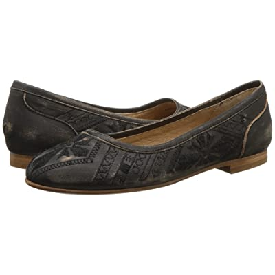 Coolway Kendal (Black Leather) Women