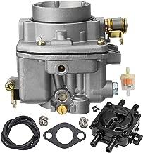 146-0496 Carburetor Carb kit with Vacuum Fuel Pump For ONAN NOS B48G B48M P216G P218G P220G Replace 146-0496 146-0414 146-0479
