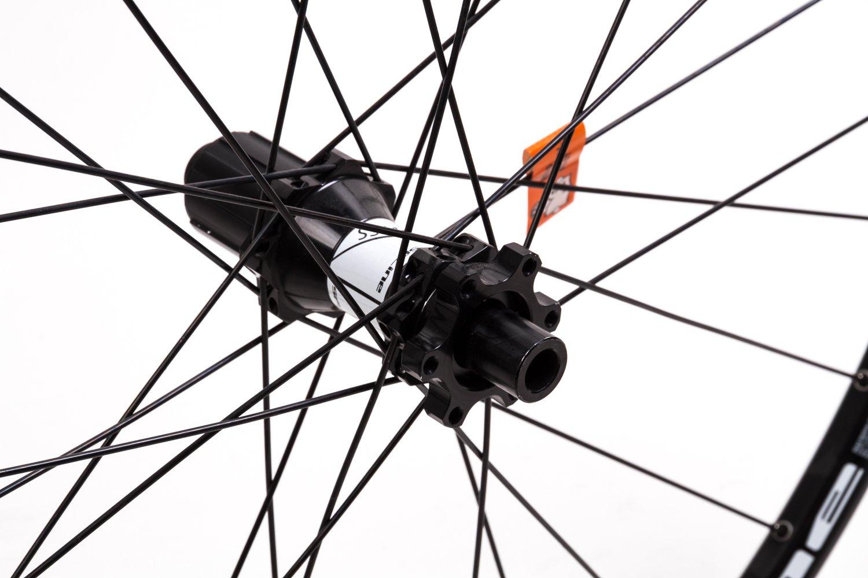 27,5 pulgadas bicicleta rueda de bicicleta DT SWISS delantera ...