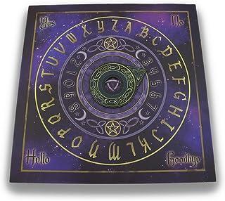Zeckos Lisa Parker `Celestial Spirit` Talking Board New Age Spiritual