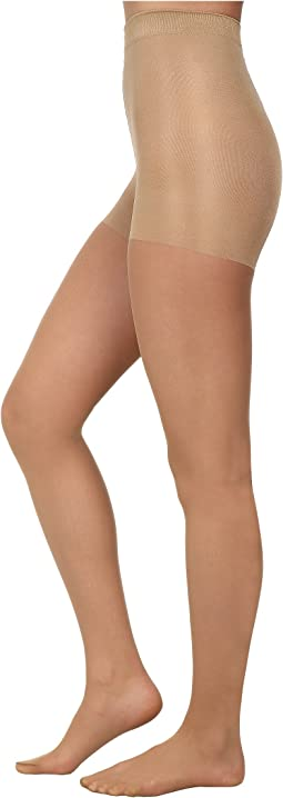 Individual 10 Control Top Tights