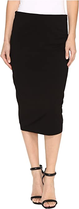 Vince Camuto - Midi Tube Skirt