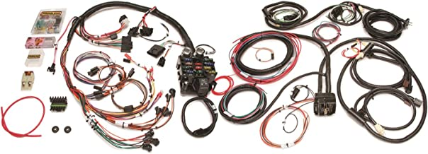 Painless Performance 10150 Direct Fit Jeep CJ Harness (1976-1986) - 21 Circuits