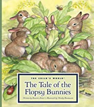 The Tale of the Flopsy Bunnies (Classic Tales by Beatrix Potter)