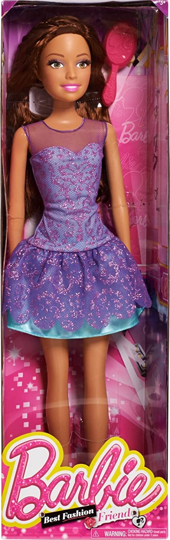 envío gratuito a nivel mundial Barbie Mejor Amigo Teresa 28 Fashion muñeca muñeca muñeca (MC)  ventas en linea