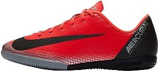 Nike Youth Soccer Jr. Mercurial Vapor 12 Indoor Shoes