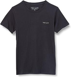 Teddy Smith T- nark MC Jr T-Shirt Garçon