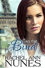 Ties That Bind (Rebekka, Book 2)