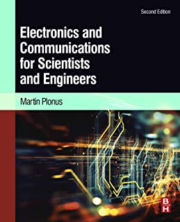 Electronics and Communications for Scientists and Engineers (English Edition)