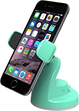 iOttie Easy View 2 Car Mount Holder for iPhone 7 7 Plus, 6s Plus 6s 5s 5c, Samsung Galaxy S7 Edge Plus S7 S6, Note 5 -Retail Packaging –Mint