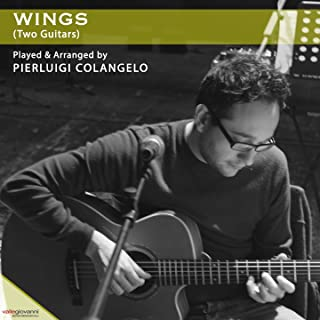 Wings (Birdy) [Acoustic Instrumental Version]