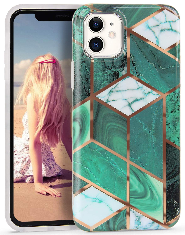 Imikoko Iphone 11 Phone Case 6 1 Green Buy Online In Moldova At Desertcart