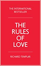 the rules of love book