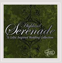 Highland Serenade- A Celtic Inspired Wedding Collection