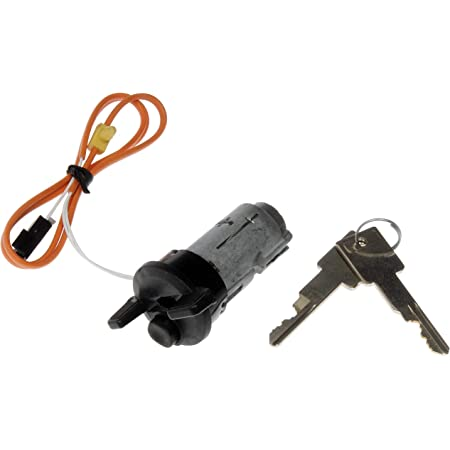 Standard Motor Products US161L Ignition Lock Cylinder