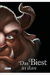 Disney – Villains 2: Das Biest in ihm: Das Märchen von der Schönen und dem Prinzen (German Edition) Kindle Edition