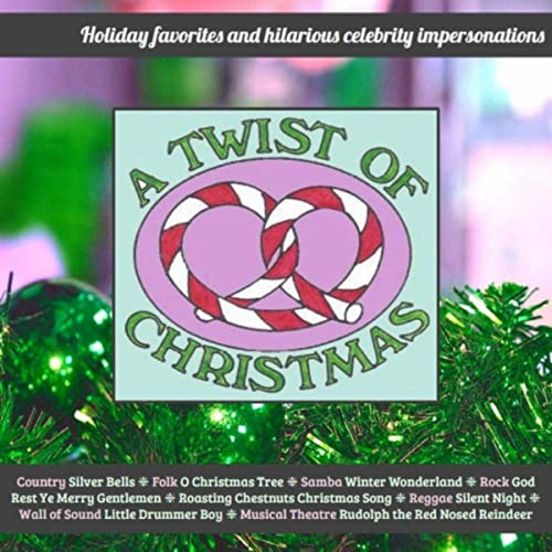 A Twist Of Christmas.A Twist Of Christmas By Various Artists On Amazon Music