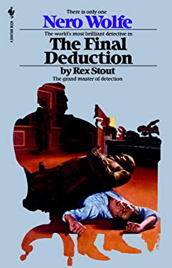 The Final Deduction (A Nero Wolfe Mystery Book 35)