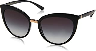 Dolce & Gabbana Women's Essential Cat Eye Sunglasses