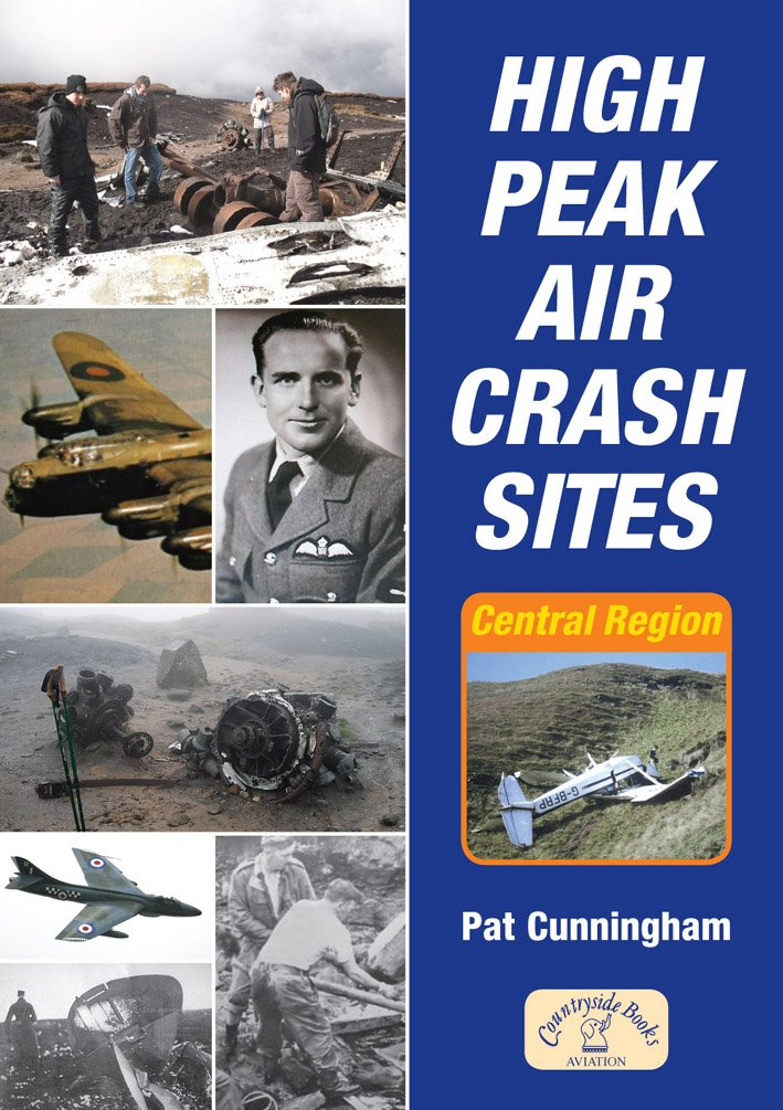 Image OfHigh Peak Aircrash Sites