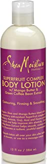 shea moisture superfruit lotion