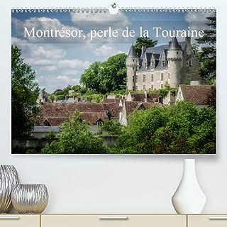 Montresor, perle de la Touraine 2020: Visite d'un des plus beaux villages de France (Calvendo Places)