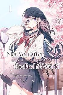 I Met You After the End of the World (Light Novel) Volume 1