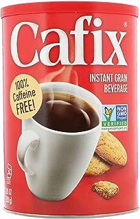 Cafix All Natural Instant Beverage, 7.05 OZ