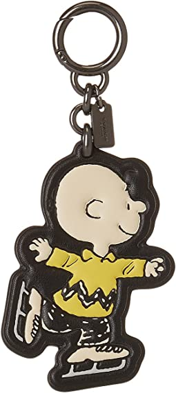 COACH - Boxed Program Charlie Bag Charm