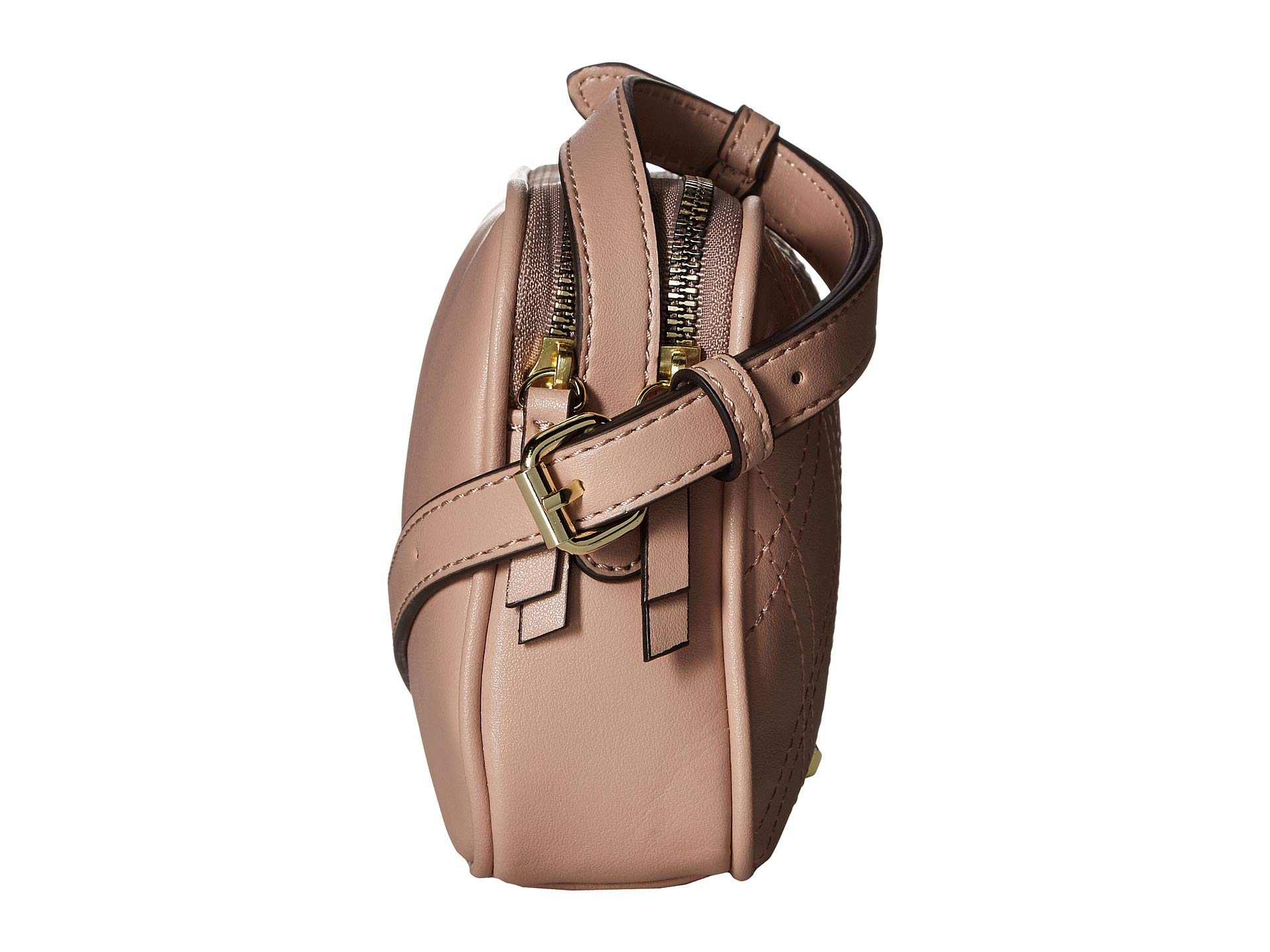 Klein Crossbody Camera Anne Argyle Mauve Aw64p