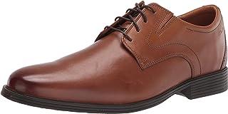 حذاء أوكسفورد رجالي سادة Whiddon من Clarks