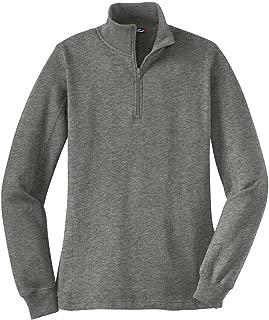 Women's 1/4 Zip Sweatshirt