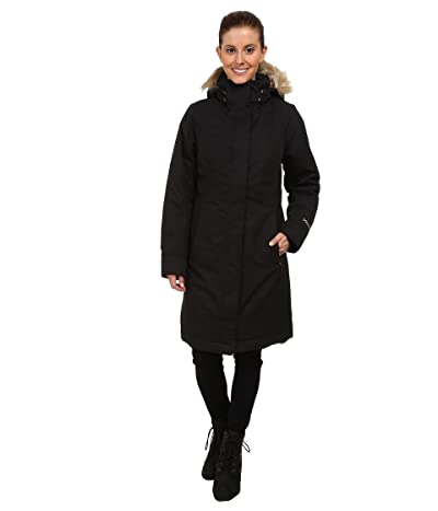 Marmot Chelsea Coat (Black) Women