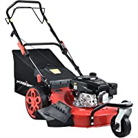 PowerSmart Lawn Mower 20-in & 170CC Gas Self-Propelled Lawn Mower Deals