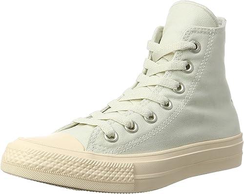 Adidas Chuck Taylor All Star II Pastels High, Chaussures de Basketball Femme