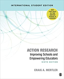Action Research - International Student Edition: Improving Schools and Empowering Educators