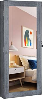 Best cherry wood jewelry armoire Reviews
