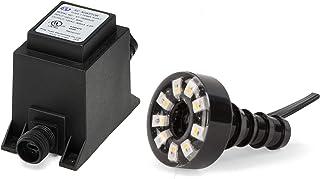 Aquascape AQSC LED Fountain Light with Transformer