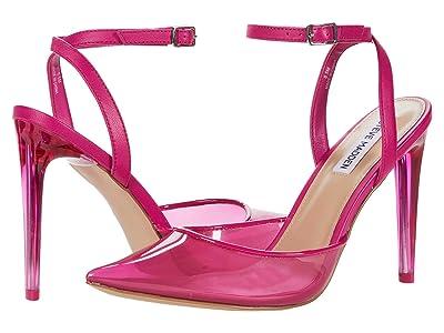 Steve Madden Alessi Pump (Pink) Women
