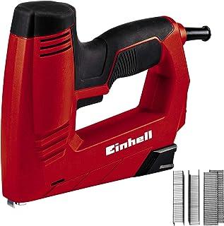 Einhell 4257890 TC-EN 20 E - Grapadora Electrica Potencia,