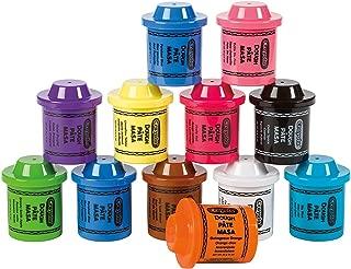 Crayola Dough ( 12个装 )