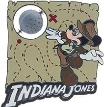 disney indiana jones pin