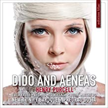 Dido and Aeneas, Z. 626, Act I, Scene the Palace: Fear No Danger to Ensue [Belinda, Second Woman, Chorus]