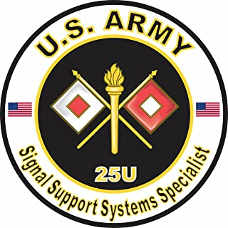 Best 25u signal support systems specialist Reviews
