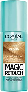 L'Oreal Paris Magic Retouch Instant Root Concealer, Blond
