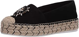 Women's Slip on Espadrille Platform