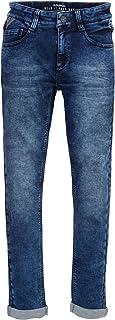 s.Oliver 402.10.011.26.180.2054771 Jeans, Azul Oscuro, 140 cm para Niños