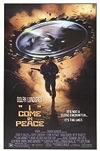 Dark Angel (aka I Come In Peace) 1990 Authentic 27