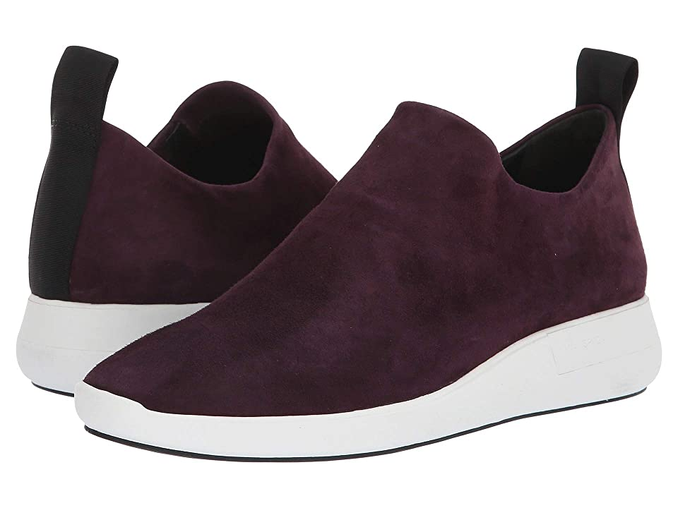Via Spiga Marlow (Port Suede) Women